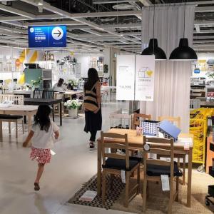 【IKEAが変化】新型コロナの影響でこんなに変わっていた