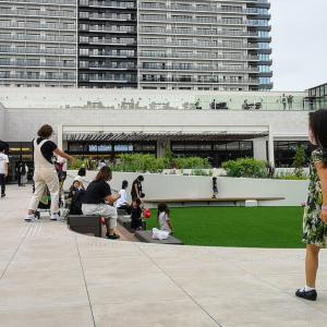 【有明ガーデン】「嘘ばっかり」な都内最大規模の新スポット誕生