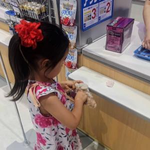 【お金の使い方】5歳児に経済観念を教える方法