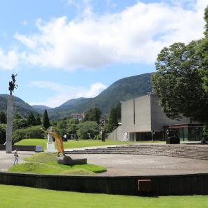 【箱根】コロナ前後で箱根旅行に変化 あの有名な場所をオススメするこれだけの理由