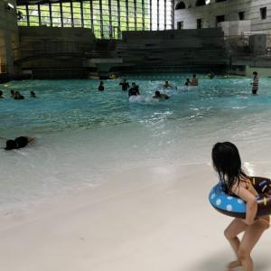 【八ヶ岳】コロナ禍だからこそ…リゾナーレのプールが子連れにオススメなワケ