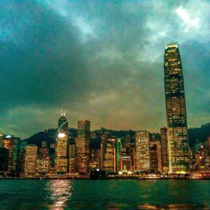 【国際】香港人は台湾人より勇敢ですか?