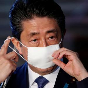 【質問】日本が緊急事態だそうです。ゴジラが上陸しますか?
