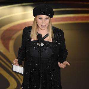 Barbra Streisand「台湾を「国」と呼んでください! 」