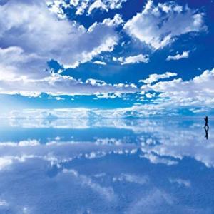 旅行4日目 ウユニ塩湖を満喫