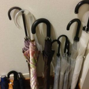 傘を断捨離🌂まだまだ捨てたい物がある