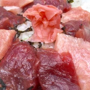 日本人は 「マグロ」 大好き!