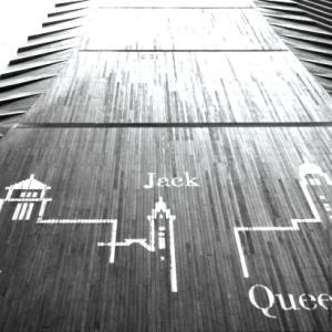 iPhone8・7・6・6Splusロック画面等の横浜の無料壁紙・待受けを配信中