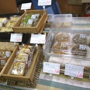 お出かけ~手作り市②~焼き菓子・お弁当・東京メトログッズ編 。.:*・° ♫
