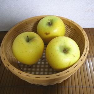 ティータイム~パソコンが壊れた事件&りんごの日?~りんごのむき方~アップルティー編 。.:*・°