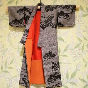 着物タペストリー&洋の陶器人形&ねこの置き物編 。.:*・° ♫