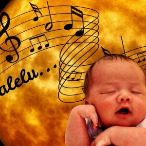 赤ちゃんが夜通し寝るのはいつから?|乳幼児の睡眠と夜泣きの原因と対策について解説します