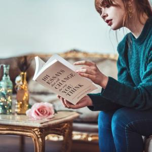 人生に大きな影響を与えてくれる|10代で絶対に読むべきオススメの本を紹介