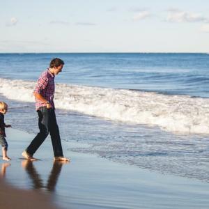 【小児科医が教える】子どもがパパに懐いてくれるようになる方法3選【父親の役割について】