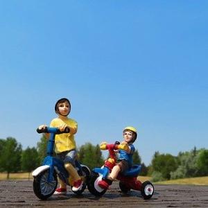 5歳の男の子にオススメのカッコいい自転車4選