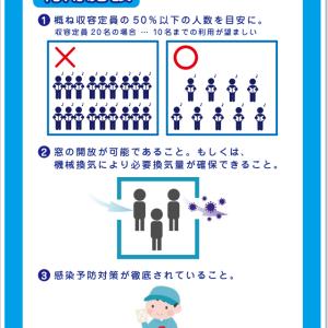 全日本合唱連盟のガイドライン