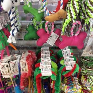 犬がロープのおもちゃを食べた!こんなのはNG!?実際に危ない状態になった出来事とは?