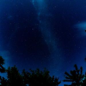 星見る場所へ。