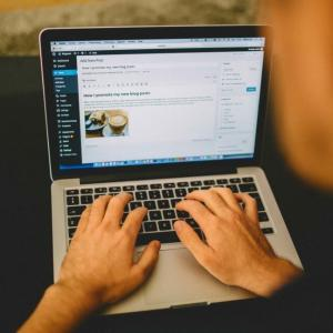WordPressをインストールした後に初めにやっておきたい初期設定を説明するよ