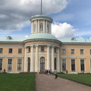 309.アルハンゲリスコエ宮殿(7月25日)