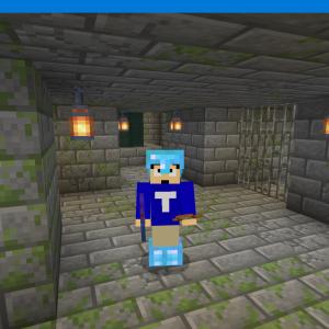 【リフォーム】地下要塞を刑務所に改造してみた。