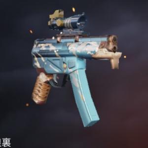 荒野行動武器ランキングSMG編。使いやすさ等の特徴を解説。サバゲー用エアガンについても紹介!