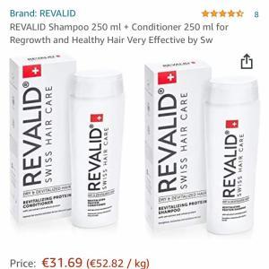 オーストリアで再発する頭皮問題。。