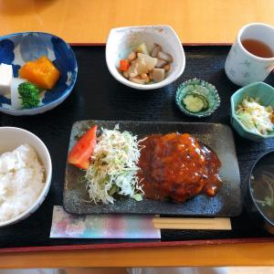 瀬戸内市 長船駅から徒歩6分 舎和(とわ)のランチの繊細な味と、行き届いたサービスに大満足!