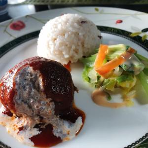 中区高島駅近く 古民家Dining noBu(ダイニング ノブ)のイタリアンランチは、濃い料理内容でコスパ最高!!