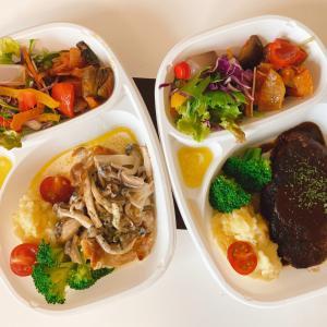 【岡山市北区のテイクアウト】北長瀬駅近く 洋食とケーキのお店のピーズガーデン(P'sGARDEN)のテイクアウトは6種類!