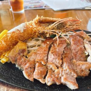 岡山市東区 平島交差点から北に車で2分 洋食の店【レストラン ベルク】のランチは衝撃の500円も有り、ステーキもコスパ良し!