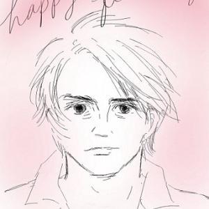 かーくん☆お誕生日おめでとうございます!!
