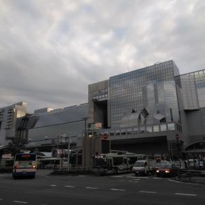 京都!!寒いけど、ぶらぶら買い物。