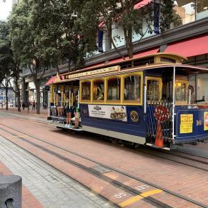【サンフランシスコ旅行】LA在住の私が感じた4つのこと