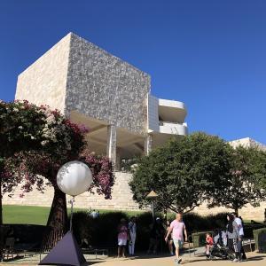 【ロサンゼルスの美術館】無料で立ち寄れるおすすめスポット