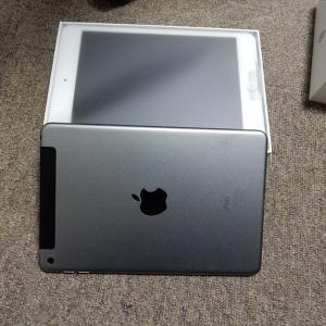 iPadmini4とiPadmini第5世代の違い