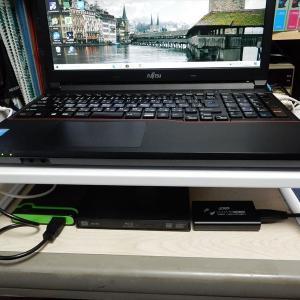 意外と便利なパソコン用台