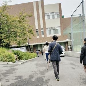 浅野中学校の入試説明会に行ってきました