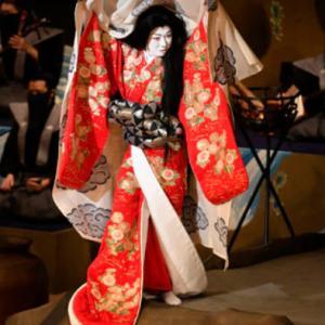 着物で歌舞伎 2020年師走 その2