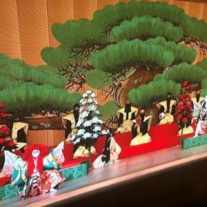 2月の歌舞伎座公演、なんとTVで見れる!