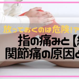 【実体験】ギラン・バレー症候群?リウマチ?感染症?突然襲ってきた関節・筋肉の痛みや痺れの原因とは?【続編】