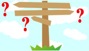 会社の方向性を決めるには?何が必要なんだろう?(1)