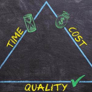 職場改善の基本!「5S」と「見える化」について QCの考え方④~QC検定攻略~