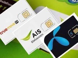 海外旅行で激安シムカード購入方法と利用法!