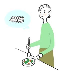【卵の保存方法】常温でどれくらい持つ?保存するときに「上下」はあるの?