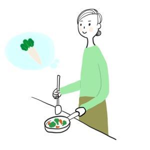 【大根の保存方法】冷蔵も冷凍もOK!まるまる1本をおいしく食べきるには