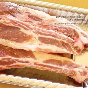 【あさイチ】料理研究家 市瀬悦子さんの「こんがり焼きスペアリブ」※漬け込んでやわらかく<2019年10月29日>