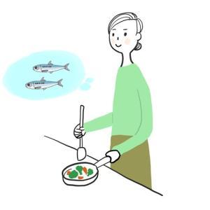 【栗原はるみさん】きょうの料理「青魚の梅昆布煮」*手作りの梅昆布でうまみUP<2019年11月12日>