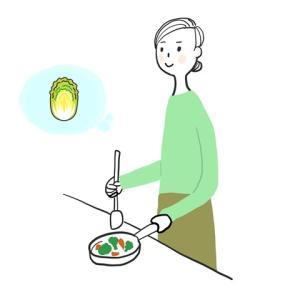 【白菜の保存方法】1つまるごと長持ちさせる方法&見分け方