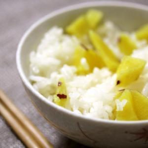 【ノンストップ】坂本昌行さん『サツマイモの混ぜご飯』の作り方<2020年9月18日>